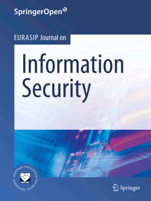 EURASIP Journal on Information Security
